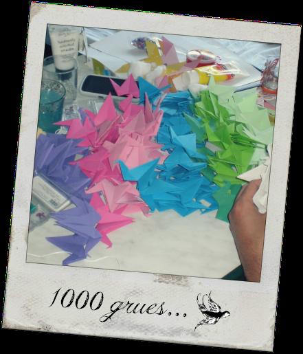 1000grues